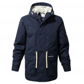Robin Jacket Soft Navy