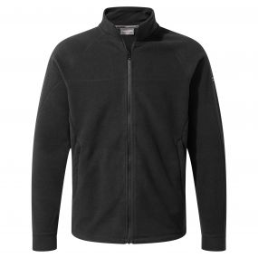 Expert Basecamp 200 Interactive Jacket Black
