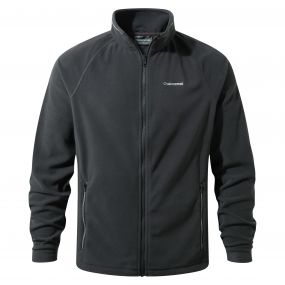 Selby Interactive Jacket Black Pepper