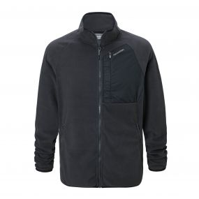 Timor Jacket Black Pepper