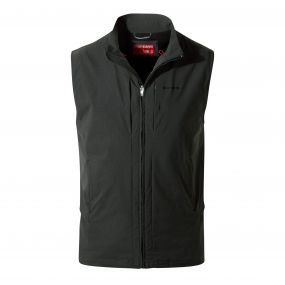 NosiLife Davenport Vest Black Pepper