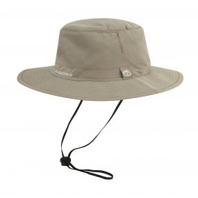NosiLife Outback Hat Pebble