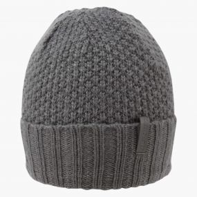 Caledon Hat Dark Grey