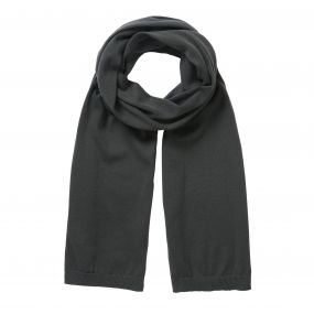 NosiLife Hudson Scarf Charcoal