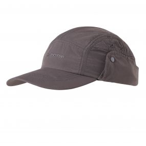 NosiLife Desert Hat Black Pepper
