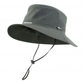 NosiLife Outback Hat Dark Khaki