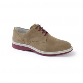 Lucca Shoe Taupe