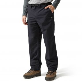 Classic Kiwi Pants Dark Navy