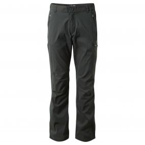 Kiwi Pro Action Trousers Dark Lead