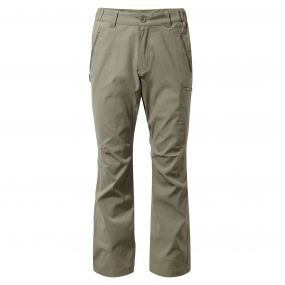 Kiwi Pro Act Trousers Pebble