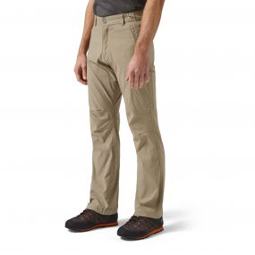 Kiwi Pro Action Pants Pebble