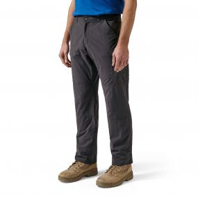 NosiLife Cargo Trousers Black Pepper