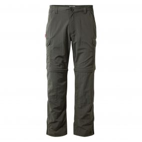 NosiLife Convertible Trousers Bark