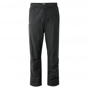Kiwi Trek Pants Black Pepper
