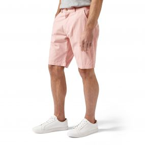 Mathis Shorts Desert Pink
