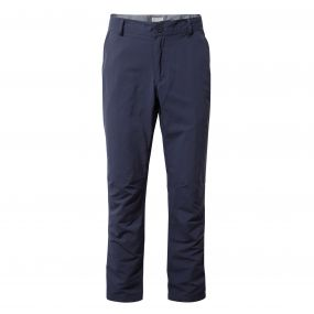 Insect Shield Mercier Pants    Dark Navy
