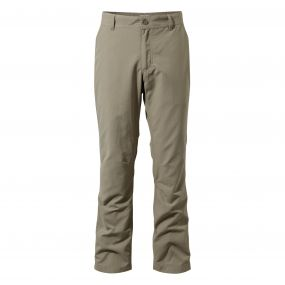 Insect Shield Mercier Pants Pebble