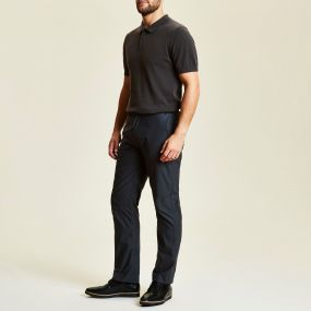 NosiLife Lincoln Trousers Charcoal