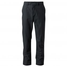Craghoppers NosiLife Lincoln Trousers Charcoal