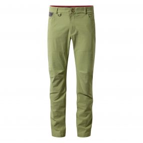 NosiLife Brecon Trousers Soft Khaki