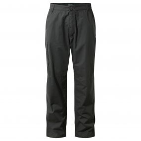 C65 Trousers Black Pepper