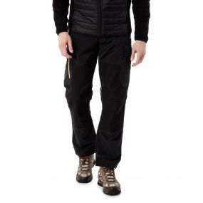 Discovery Adventures Trousers Black