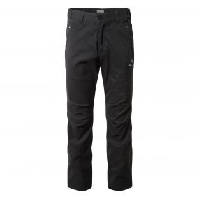 Kiwi Pro Action Pants Black