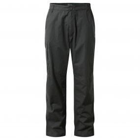 C65 Winter Trousers Black Pepper