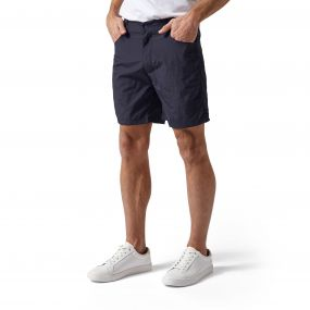 Whitehaven Shorts Dark Navy