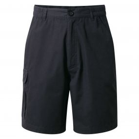 Discovery Adventures Cargo Shorts Black