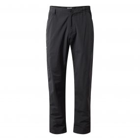 Insect Shield Pants Black Pepper