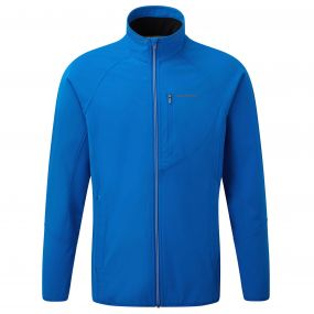 Pro Lite Softshell Deep China Blue