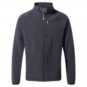 Expert Softshell Jacket Dark Navy