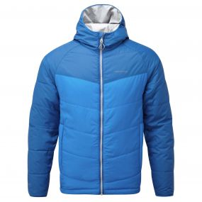 Compresslite Jacket - Plain Version Sport Blue Deep China Blue