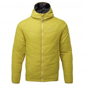 Compresslite Jacket - Plain Version Sulphur Yellow