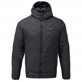 Compresslite Jacket - Black