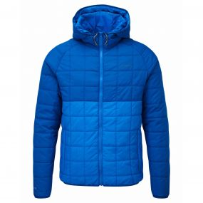 Ascent Compresslite Jacket Deep China Blue