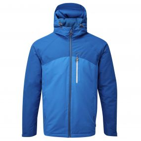 Reaction Thermic III Jacket Sport Blue Deep China Blue