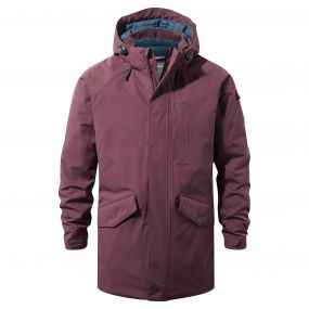 250 Jacket Red Wine