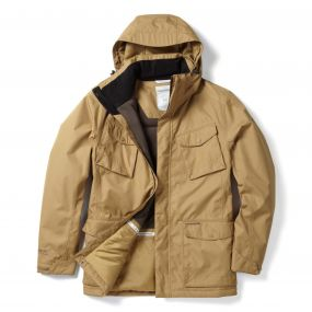 Madsen Jacket Dirty Olive