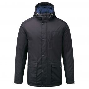 Kiwi Classic Thermic Jacket Dark Navy
