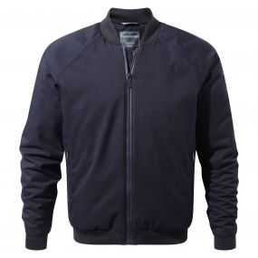 Gallin Jacket Dark Navy