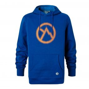 Discovery Adventures Hoody Deep Blue