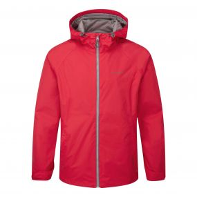 Kimba Lite Jacket Chilli