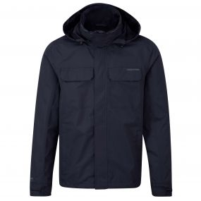 Pierre Jacket Dark Navy