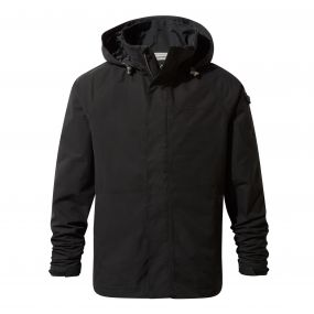Aldwick GORE-TEX Jacket Black