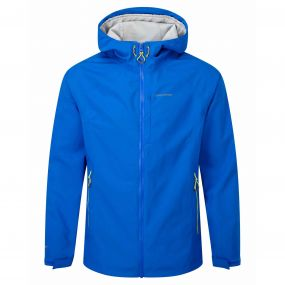 Jerome GORE-TEX Jacket Deep China Blue