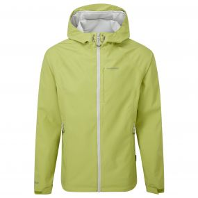 Jerome GORE-TEX Jacket Spiced Lime