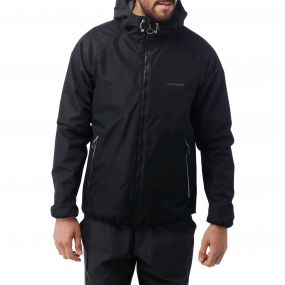 C65 Lite Jacket Black