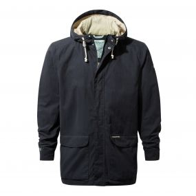 Hickory Jacket Dark Navy